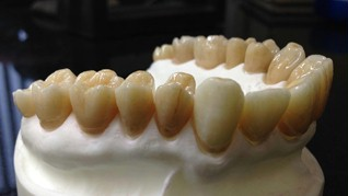 dima Mill Zirconia ML
