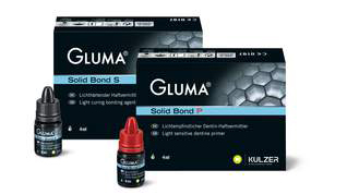 GLUMA Solid Bond