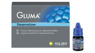 GLUMA Desensitizer