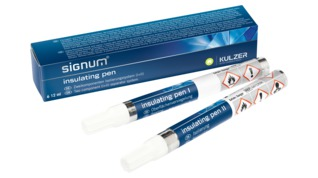 Signum insulating pen (coffret)